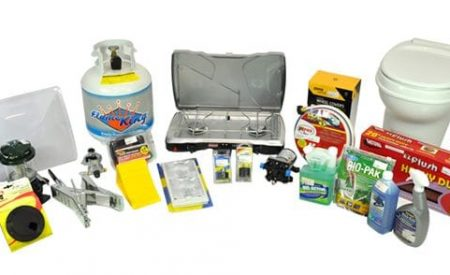 RV Parts and Accessories